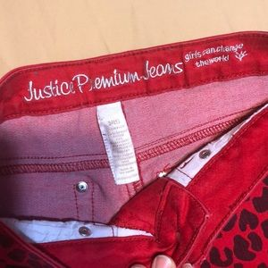 Justice Bottoms - Justice Pants
